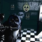 Does Five Nights at Freddy's Belong in the Video Game Canon?