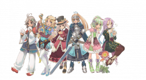 Rune factory 4 dating xiao pai rune