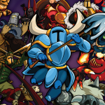 Shovel Knight Interview: Kickstarters and Character-Driven Stories