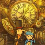 Professor Layton: The Storytelling Value of Puzzles in Video Games