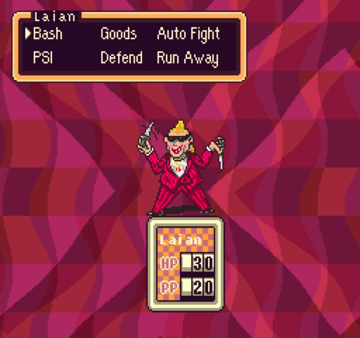 Better the Devil You Notice: The Enemies of EarthBound