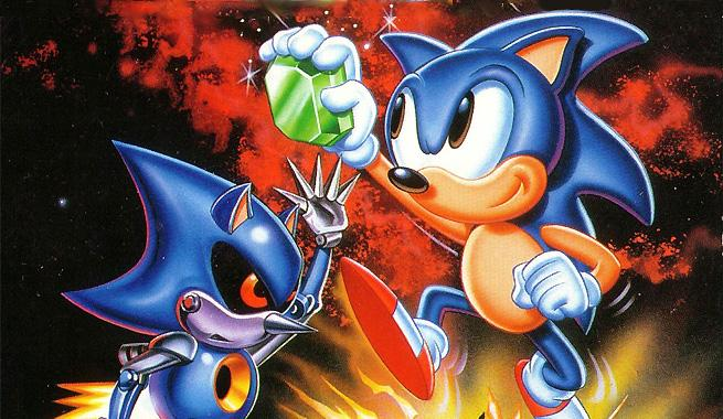 Does Sonic Cd Belong In The Video Game Canon