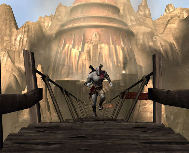 Does God of War Belong in the Video Game Canon?
