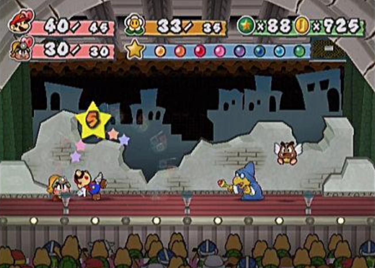 Does Paper Mario: Thousand-Year Door Belong in the Video