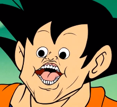 Image result for dragonzball pee