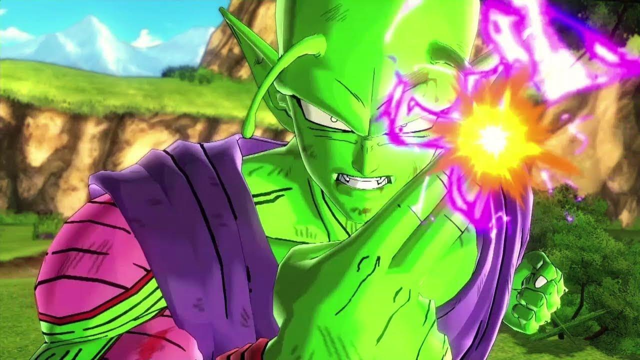 Image result for xenoverse makankosappo