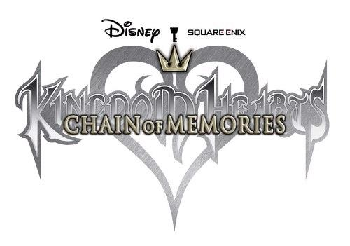 Image result for chain of memories logo