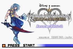 Image result for chain of memories reverse rebirth