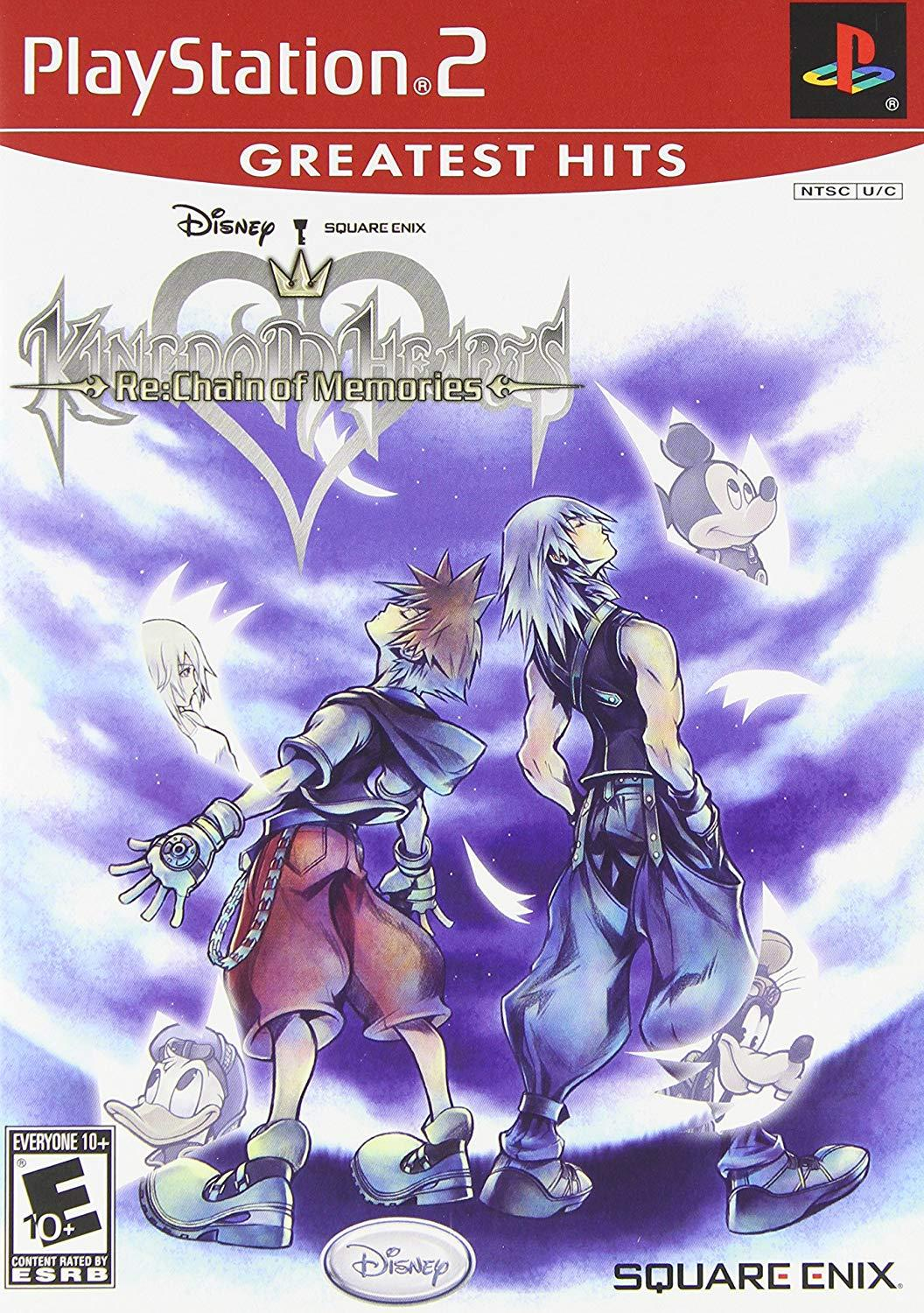 Image result for chain of memories