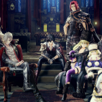 The Horror of Code Vein is You