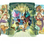 The Missing Soulmate in Ni No Kuni: Wrath of the White Witch
